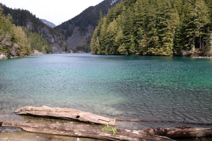 lindeman lake 2